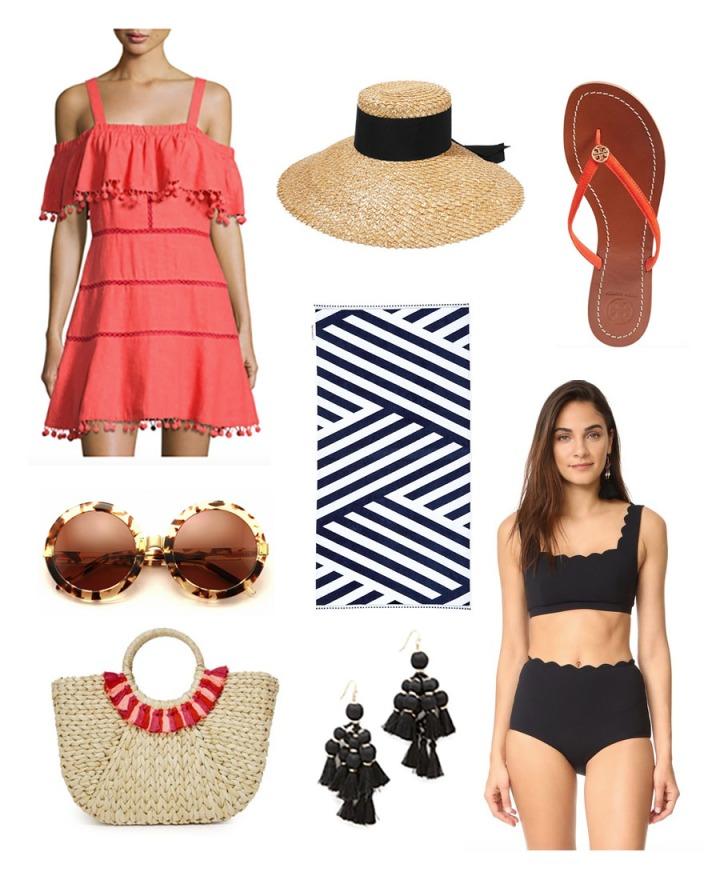 Pre Summer Favorites