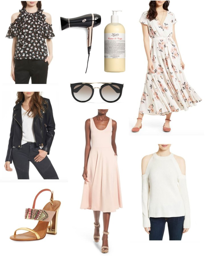 Nordstrom Anniversary Sale and Pre-Fall Picks