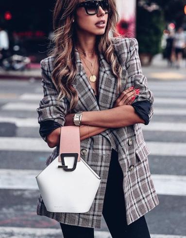 Viva Luxury Blog Bucket Bag